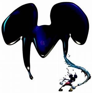 Les 76 Meilleures Images Du Tableau Epic Mickey Sur