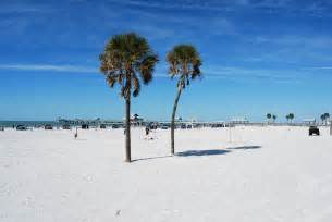 Clearwater Florida Beaches