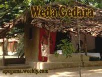 Authentic Sri Lankan VillageApe Gama Home