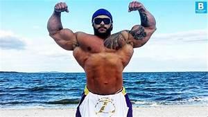 Brazilian Hulk Workout     Youtu Be  Jguonajnxum