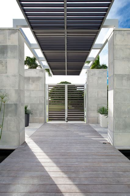 irresistible contemporary entrance designs  wont