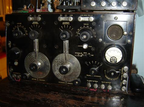 Antique/vintage Radio