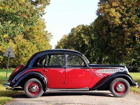 BMW 326 specs - 1936, 1937, 1938, 1939, 1940, 1941 ...