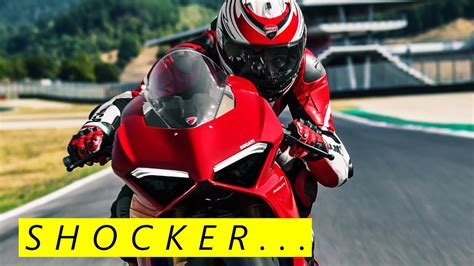 The 5 Least Reliable Motorcycle Brands