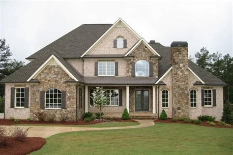 Traditional Style House Plan-beds . Baths Sq
