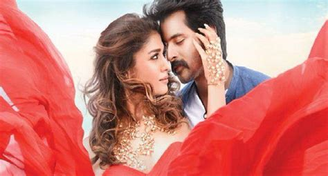 Velaikkaran Song Iraiva Is A Melodious Track Amped Up By