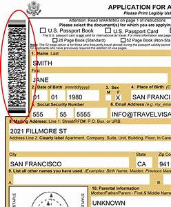us passport online how to get a passport application form With apply for us passport ds 11