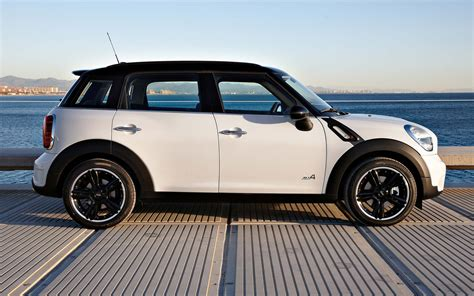 Mini Cooper Countryman Modification by Mini Cooper Countryman Price Modifications Pictures