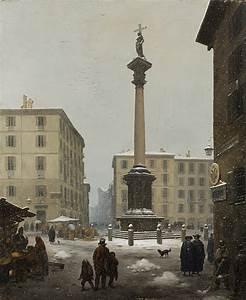 Un'intima tela di Vincenzo Irolli in asta da Il Ponte a novembre ArtsLife ArtsLife