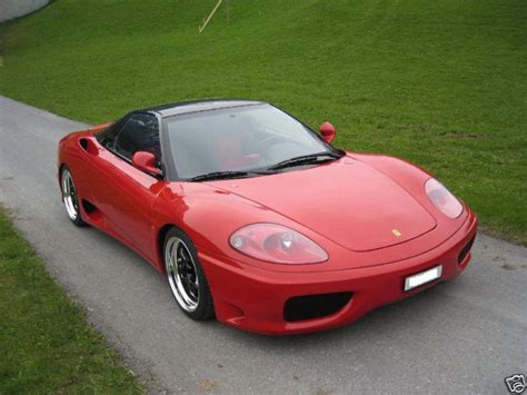 honda nsx based ferrari 360 modena replica up for sale on