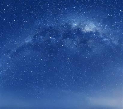 Ios Ipad Wallpapers Apple Galaxy Milky Desktop