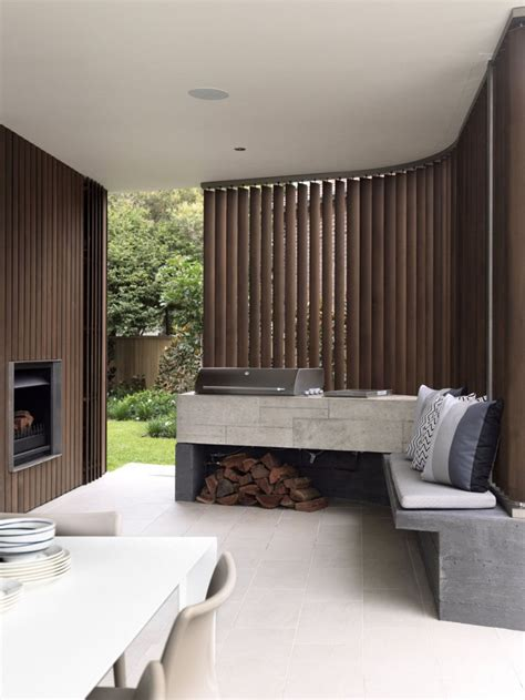 outdoor kitchen design ideas  awesome backyard