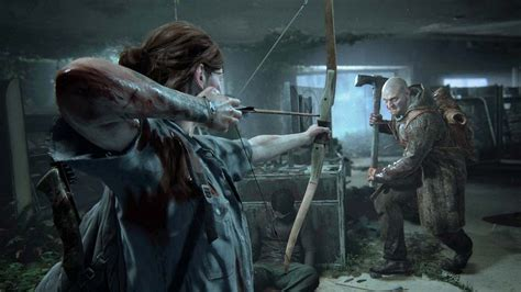 the last of us 2 release date news and rumors the last of us 2 release date news and rumors techradar
