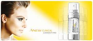 Anew Clinical Luminosity Pro