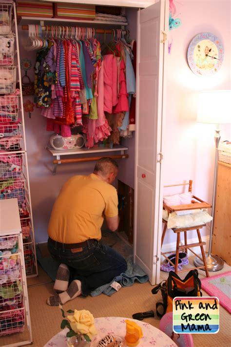 secret chambre chambre d 39 enfant avec un passage secret