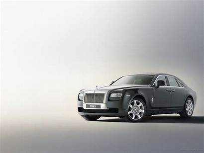 Royce Rolls 200ex Wallpapers Ghost Concept 2009