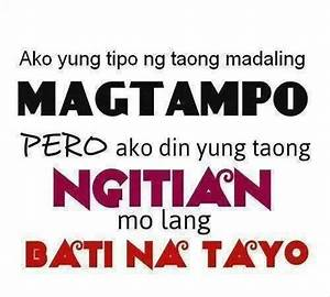 Tagalog Love Quotes 2014