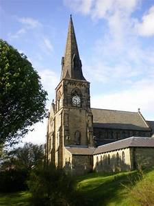 File:St Mary's Church, Wyke - geograph.org.uk - 1286820 ...
