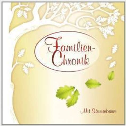 FamilienChronik mit Stammbaum * Preis  Leistung im Geneashop