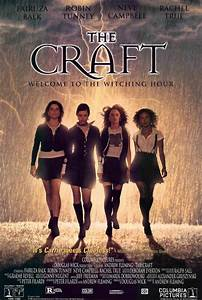 JD and Orchid's Domain : Movie Review: The Craft