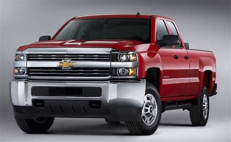 Heavy Duty Chevy Trucks by Chevy Expands Cng Availability In Heavy Duty Trucks