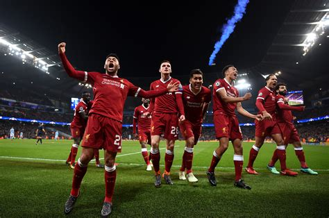 Liverpool swat City aside to author their own piece of ...