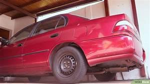 Nettoyer Vitre Voiture : comment nettoyer les vitres de voiture 13 tapes ~ Mglfilm.com Idées de Décoration