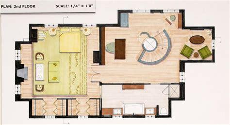 What Interior Designers Do Floor Plans  Seabaugh Interiors