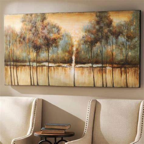 product details natural solitude canvas print