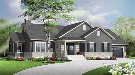 Bungalow House Plans Ranch House Plans, Canadian Bungalow