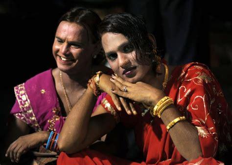 The Hidden Third Gender In Hinduism