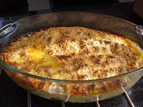 rezepte mit hackfleisch und kartoffeln rosenkohlauflauf mit hackfleisch und kartoffeln maeuzi