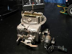 Motorcraft 2150 Carburetor
