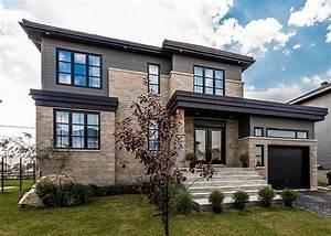 Style De Maison : r novation maison contemporaine montr al patrick asselin ~ Dallasstarsshop.com Idées de Décoration