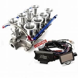 Ford 351w Windsor Manifold  U0026 30404 Fast Ez