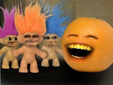 annoying orange trollin annoying orange wiki