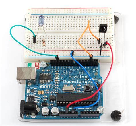 Making Intervalometer Sensor Adafruit Learning