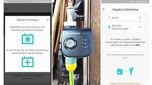 Gardena Smart App : gardena smart system smarte funktionen f r den garten ~ Eleganceandgraceweddings.com Haus und Dekorationen