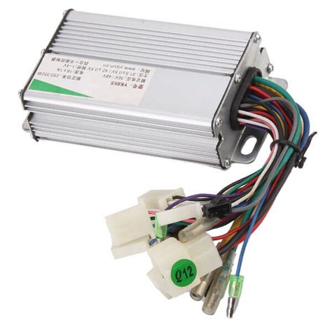 36v 48v 250w 350w electric bicycle e bike scooter brushless dc motor controller ebay