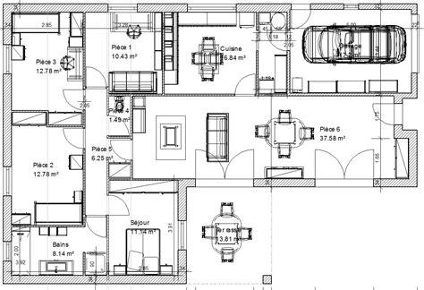 chambres avec vue rouen faire une chambre en 3d plan en 3d pour maison plan de