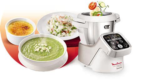 moulinex cuisine companion recettes darty moulinex cuisine companion
