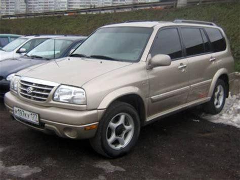 2002 Suzuki Vitara by 2002 Suzuki Grand Vitara Pictures