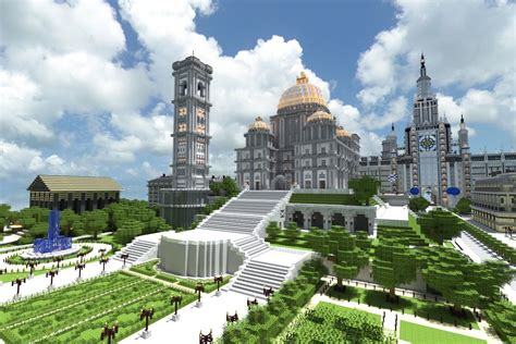 imperial city minecraft project minecraft projects minecraft minecraft castle