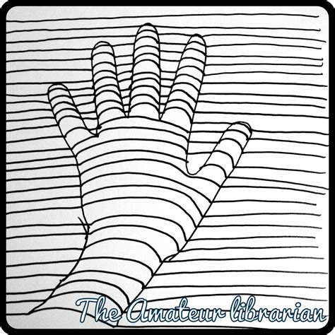 3d Coloring Pages Printable 8 Best Images Of 3d Printable Illusions Anamorphic