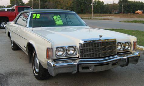 File Chrysler Newport  Door Hardtop F Jpg