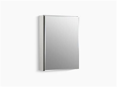 20 inch medicine cabinet with mirrored door k cb