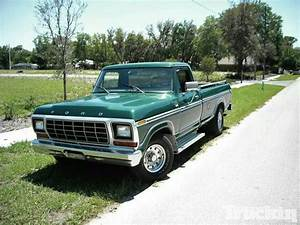 1978 Ford F