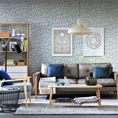 Sleek Office Chair by Mid Century Living Room Ideas Housetohome Co Uk