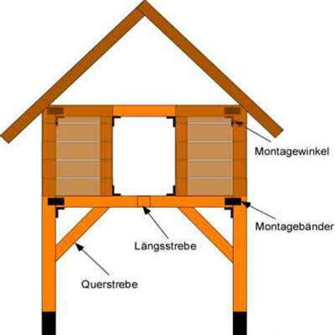 Baumhäuser Selber Bauen by Baumhaus Fr Kinder Selber Bauen Cheap Baumhaus Kinder