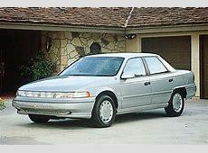 199095 Mercury Sable Consumer Guide Auto